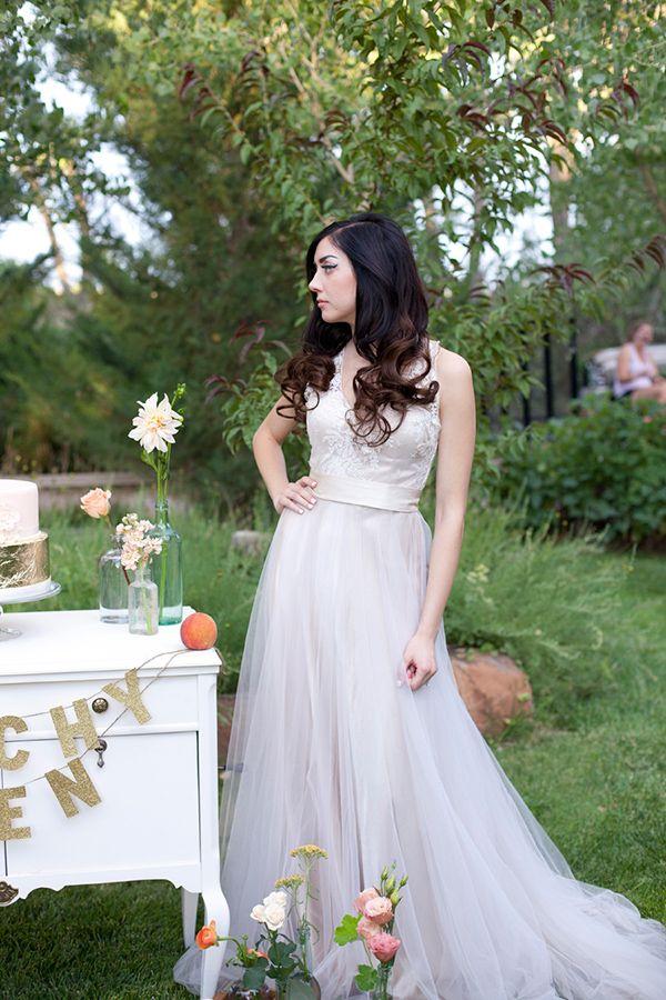 Dress Designer: BHLDN