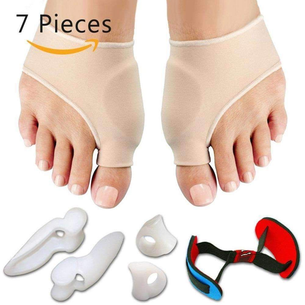 Get the benefits of therapeutic solutions for bunion