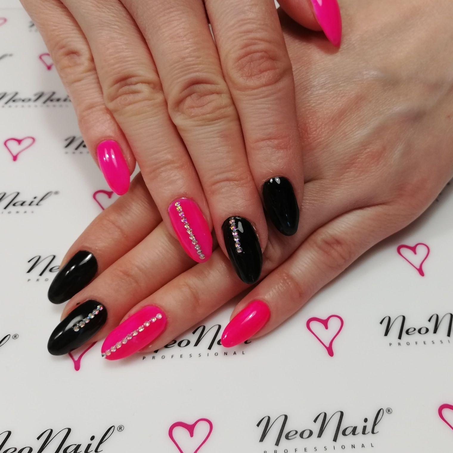 Nails Art Girl Polish Cute Makeup November 09 2019 At 07 44am Almond Nail Art Almond Acrylic Nails Almond Nails Designs