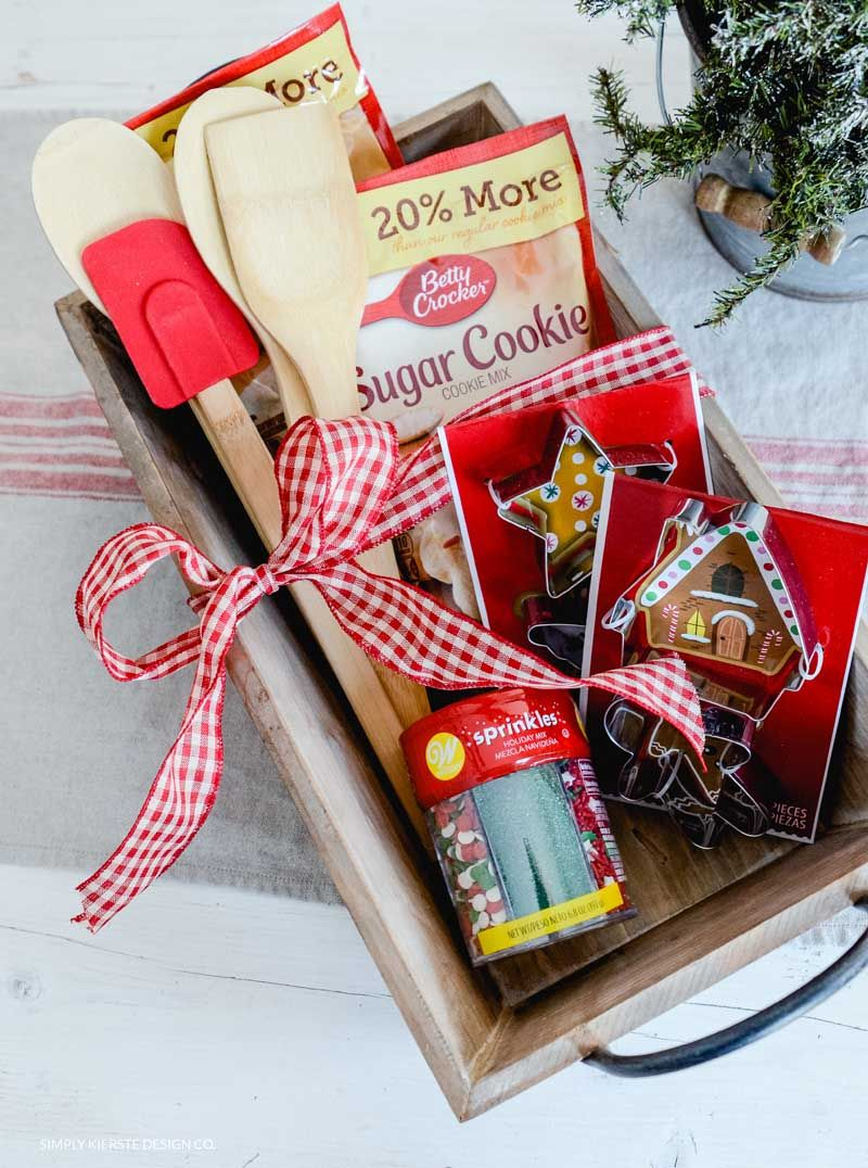Christmas Gift Baskets, Kids Gift Baskets, Holiday Gifts