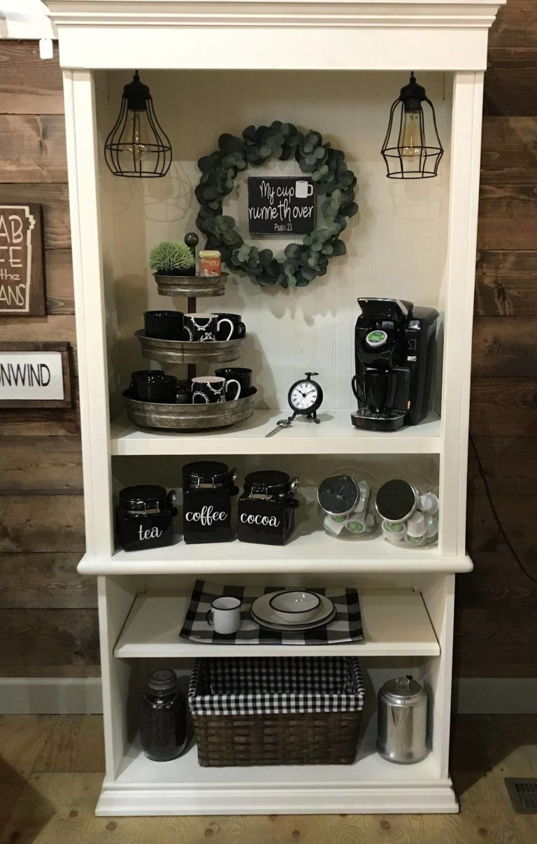 23 Best Coffee Bar Ideas Diy Home Decor Inspiration Coffee Bar Home Diy Coffee Bar Coffee Bar