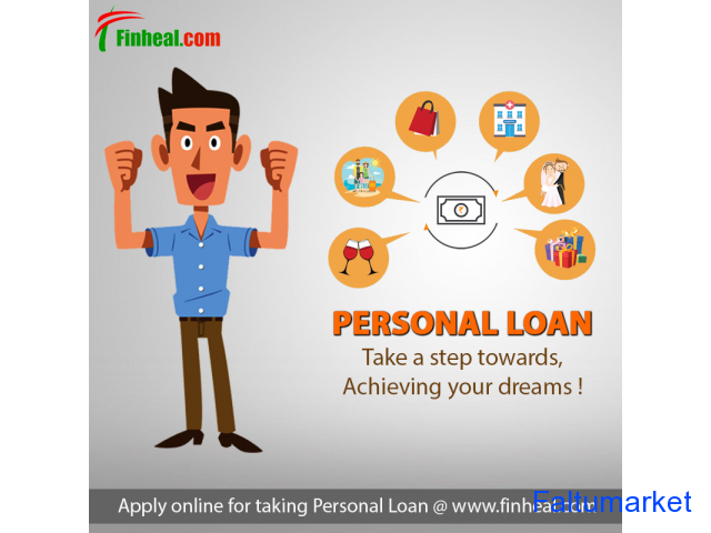 Pin By Finheal Finserve Pvt Ltd On Personal Loan Personal Loans Loan Person