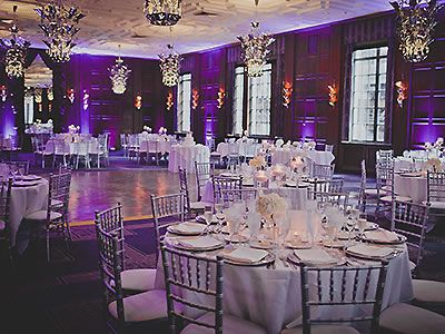 Perfect Place For The Wedding Hotel Allegro Chicago Weddings Illinois Venues 60601