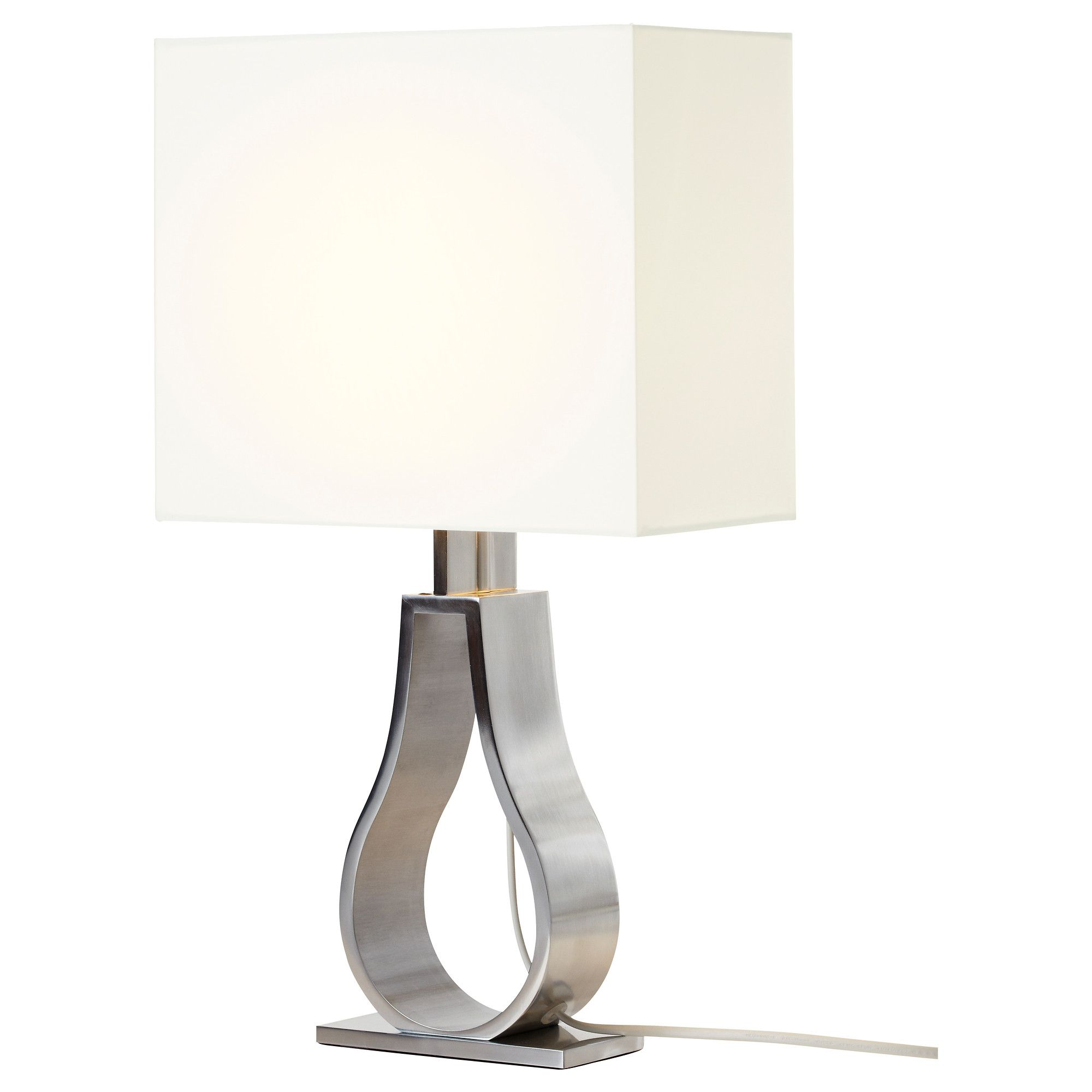 klabb tafellamp - beige - ikea | products | pinterest | lights