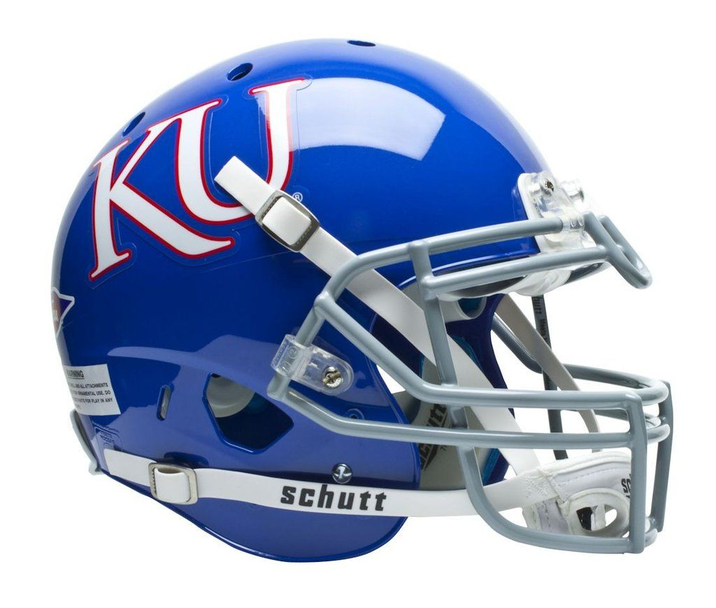 Schutt NCAA Kentucky Wildcats Mini Authentic XP Football Helmet