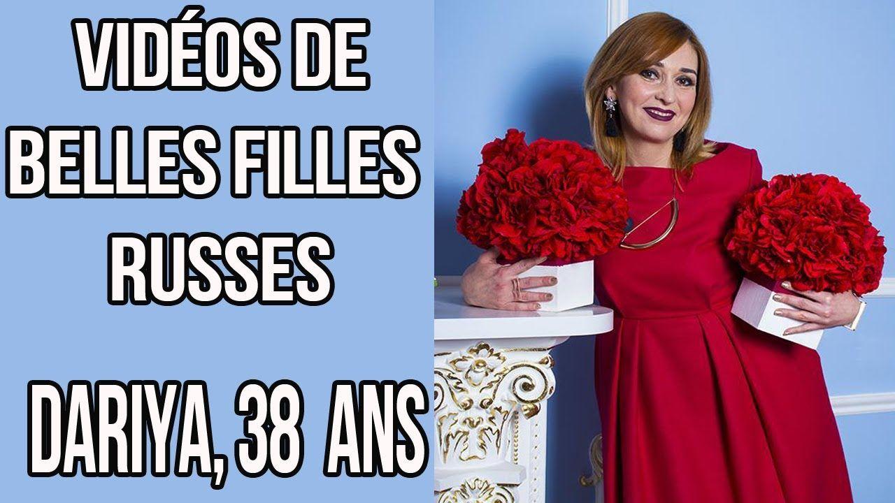 Rencontre femmes russes au mariage que parlant le français