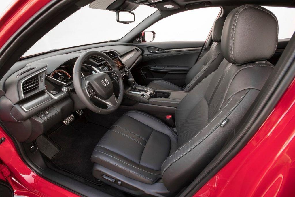 Best Civic 2019 Interior Car Review 2019 Coupe Honda Civic Hatchback
