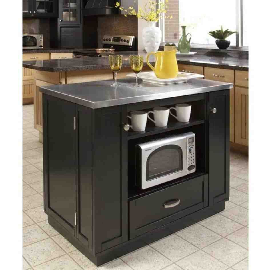 Sharp Under Cabinet Microwave Oven