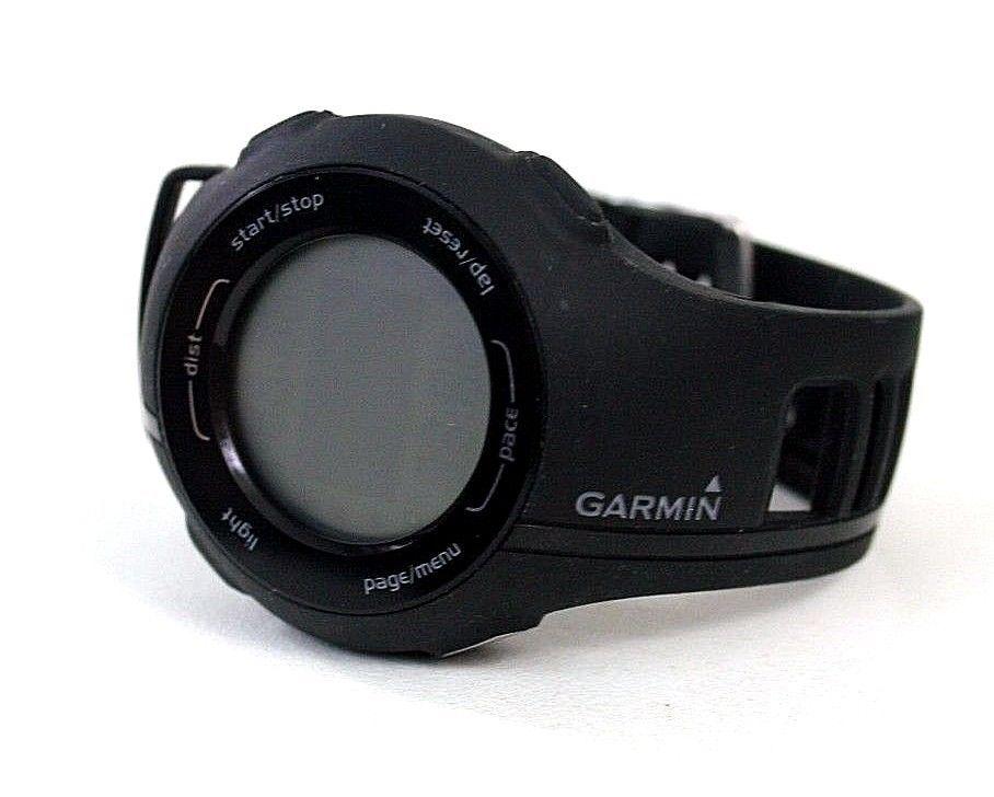 Garmin Forerunner 210 GPS Smart Fitness Yoga Running Watch