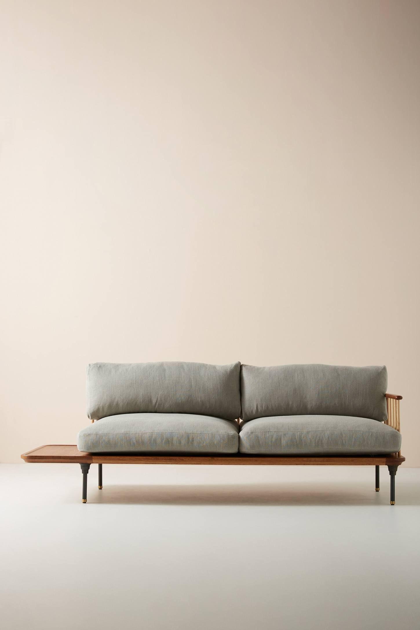 Incredible Kalmar Sofa With Side Table In 2019 Referensi Ta Sofa Beatyapartments Chair Design Images Beatyapartmentscom