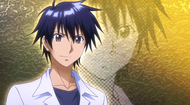 Godou Kusanagi Campione anime, Rwby anime, Anime