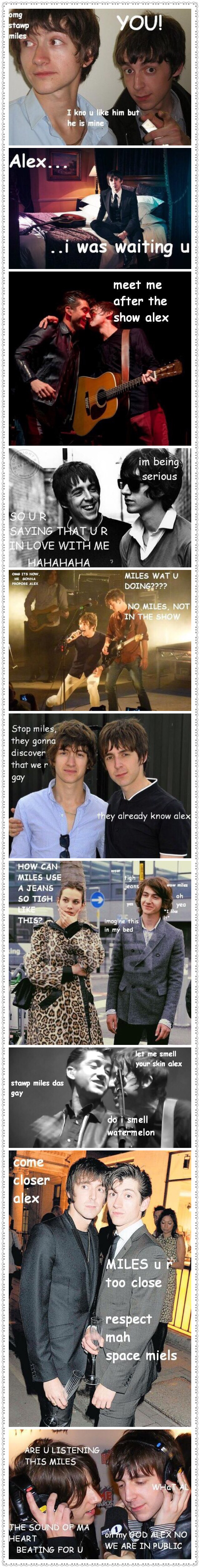 milex is not my fave ship but help im dying