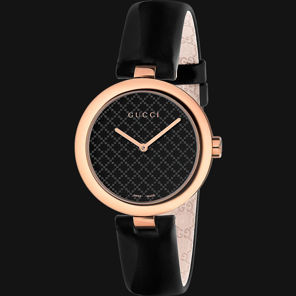 Damen armbanduhren gucci