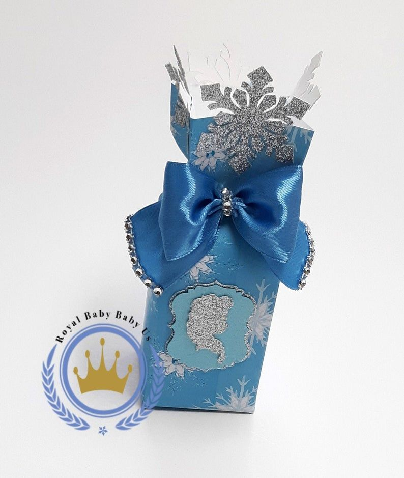 Birthday Party Favor Boxes, Favor Box, Kids Birthday Party