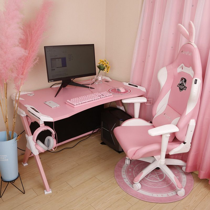 Pink Gaming Setups In 2020 (With Images)