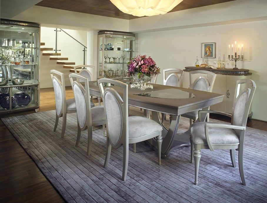 2017 Formal Dining Room Furniture For Elegant, Functional And Comfortable  Dining Space  Comfortable Dining Room Chairs