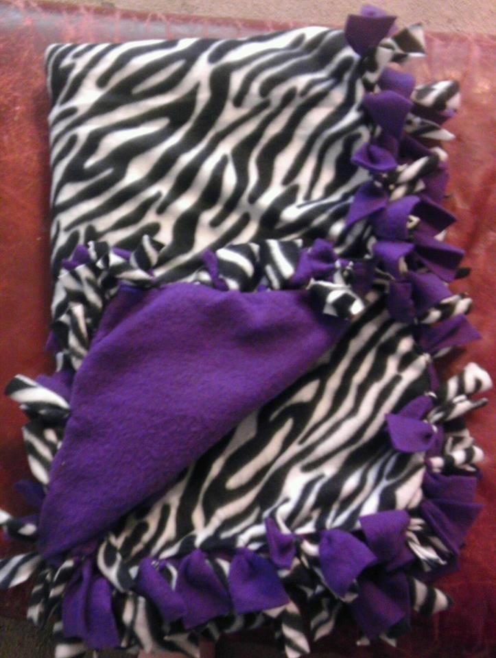 Blanket $15