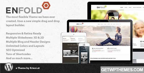 Enfold 2.4.4 – Themeforest Free WordPress Theme Download | Free ...