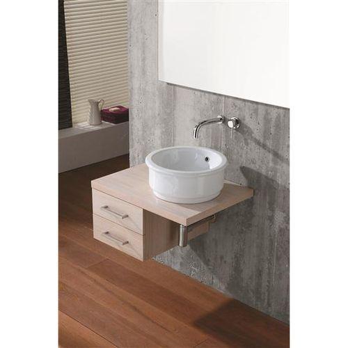 TRIS lavabo appoggio/incasso/soprapiano/sottopiano - BagnoItaliano