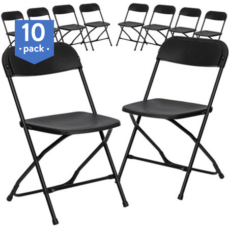 Home Plastic folding chairs, Folding chair, Flash furniture