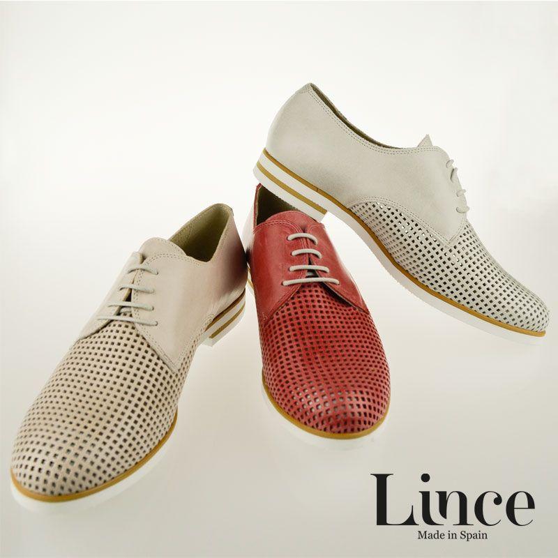 Cuidando cada detalle, artesanía en el suelo de nuestro calzado. ¡Quédate con Lince Shoes!