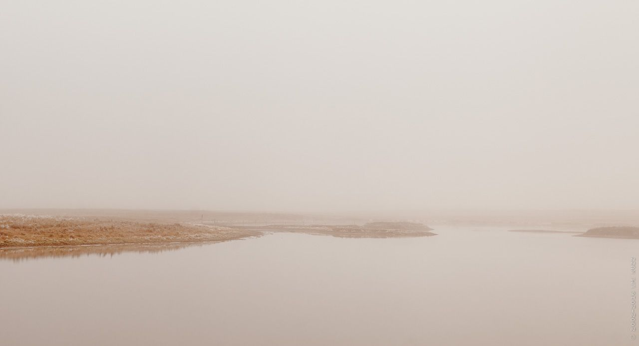 all the foggy 15 October 16