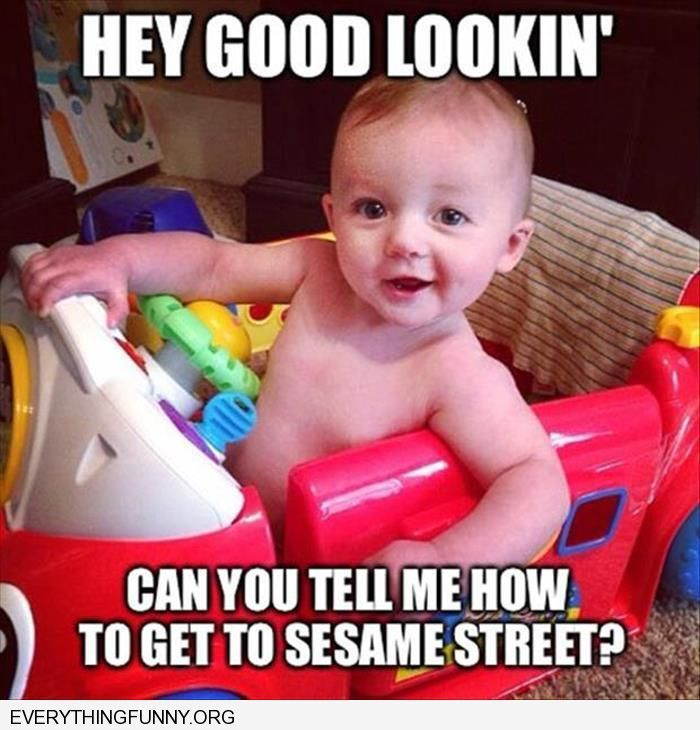 Funny Captions Funny Baby Memes Funny Baby Pictures Baby Memes