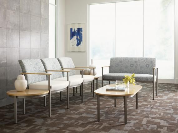 Marvelous Furniture With Antimicrobial Finishes Inhibit The Growth Of Microbes. Photo  Courtesy Of Carolina Business Furniture