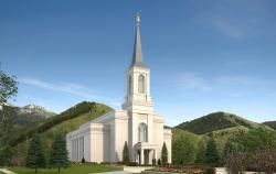 Star Valley Wyoming Temple Afton Wy Star Valley Star Valley Wyoming Star Valley Temple