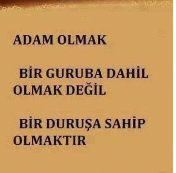 Pin By Aliwka On Kahpelik Sozleri Beautiful Mind Quotes Powerful Words True Words