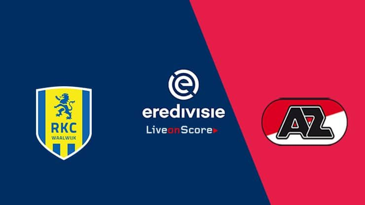 Waalwijk Vs Az Alkmaar Preview And Prediction Live Stream Eredivisie 2019 2020 Allsportsnews Eredivisie Footba Match Highlights Predictions Sports Picks