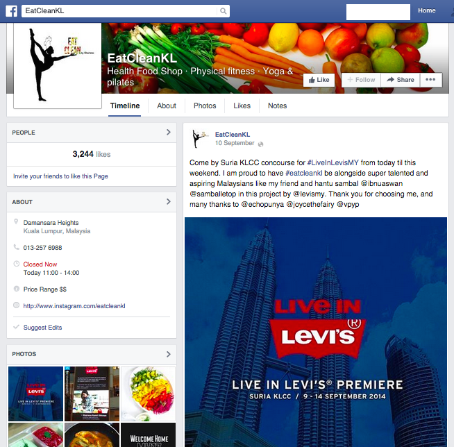 Explore Healthy Food Delivery Business Ideas And More EatClean KL DeliveryBusiness