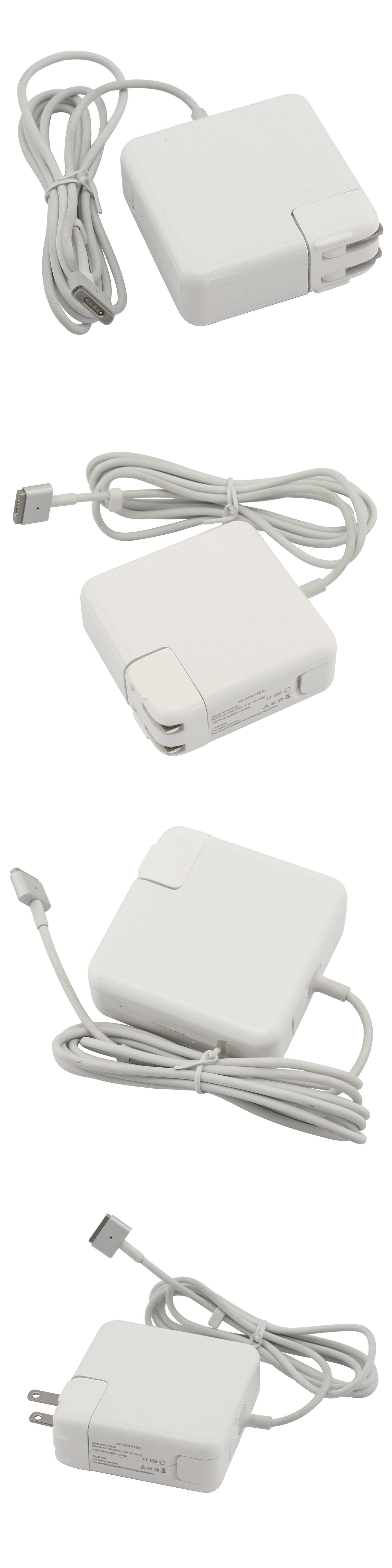 Try These Apple Macbook Air Charger Ebay {Mahindra Racing}