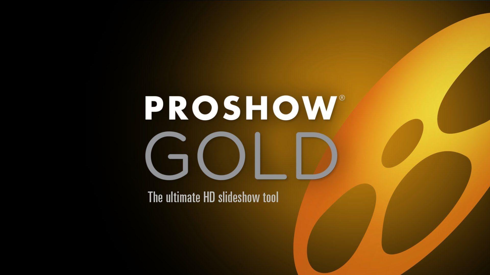 proshow gold 5 0 crack