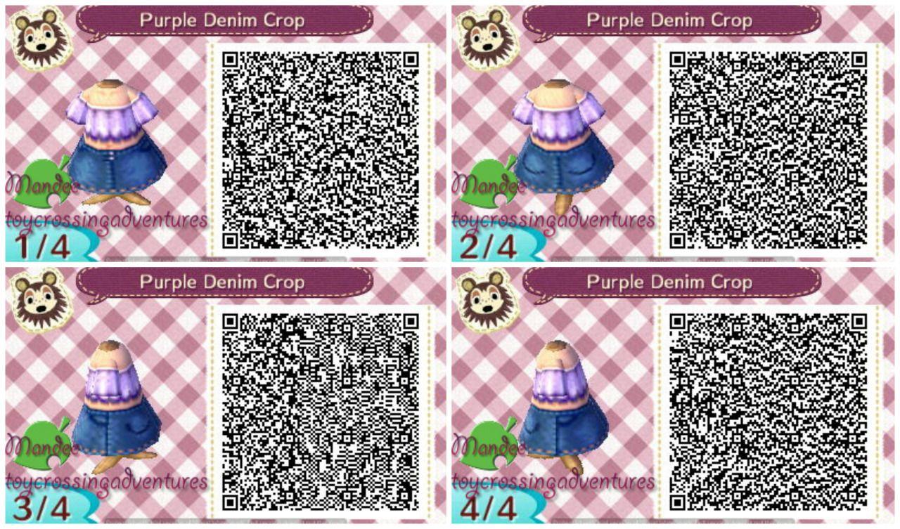 Cute Qr Codes Qr Codes Animal Crossing Animal Crossing Qr Codes Clothes Qr Codes Animals