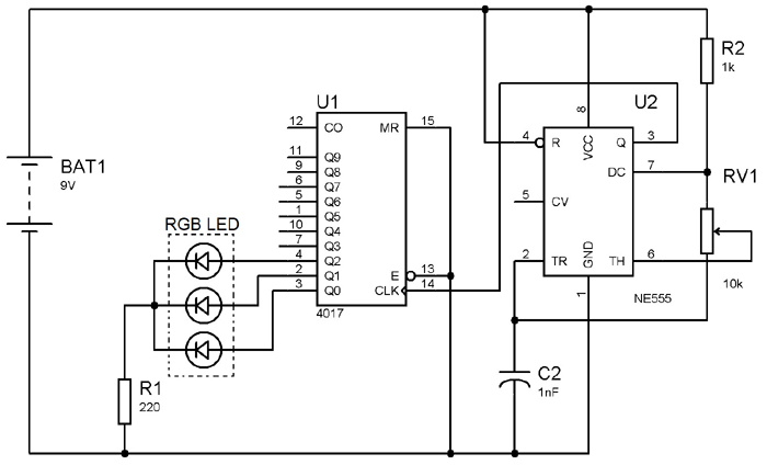 Pin on Circuits