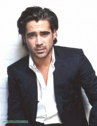 Colin Farrell - Fan-Album