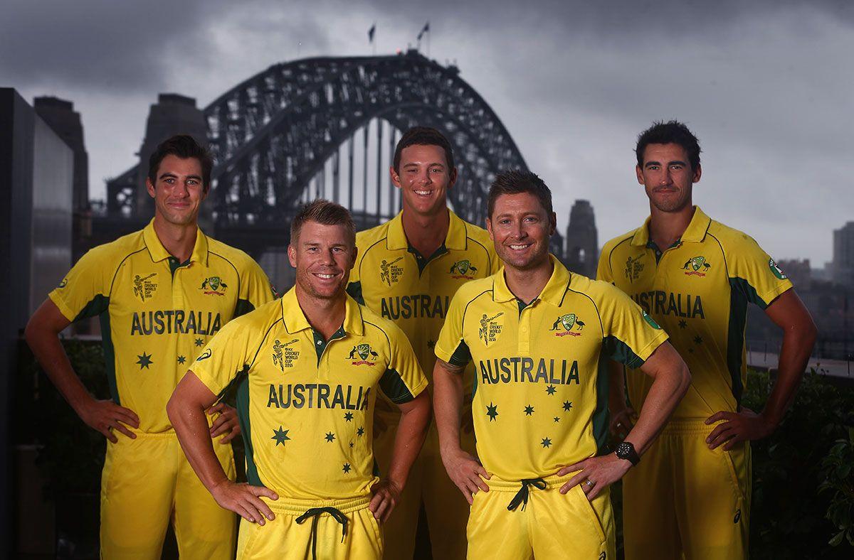 Australian Cricket Team Hd Images Get Free Top Quality Australian Cricket Team Hd Images For Your Desktop Pc Backgr Cricket World Cup World Cup Cricket Teams