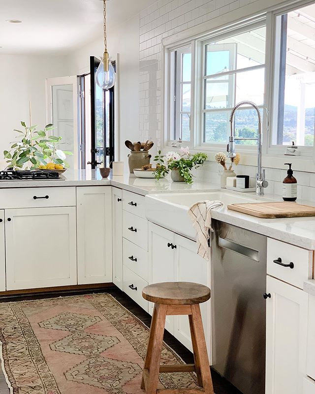 instagram in 2020 kitchen trends kitchen remodel cool kitchens on kitchen organization before and after id=24080