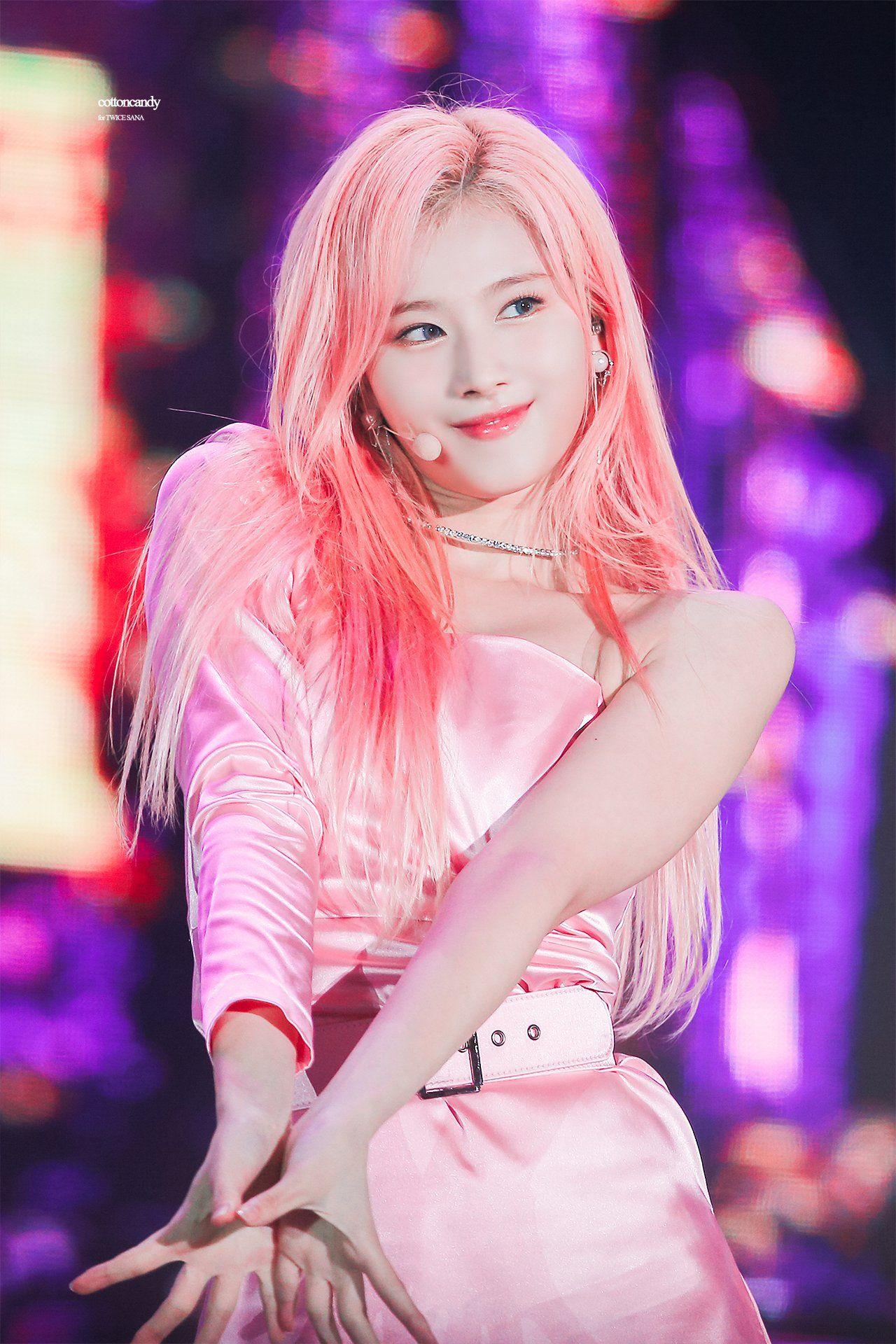 CottonCandy on Twitter | Kpop girl groups, Kpop girls, Twice sana