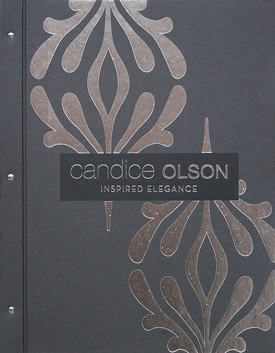 Candice Olson Inspired Elegance Candice olson, Candice