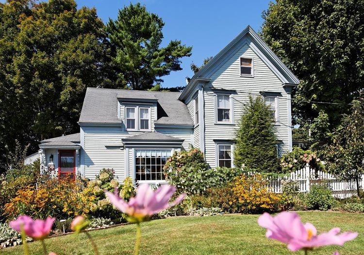 Home in 2020 Maine hotels, Black lantern, Topsham