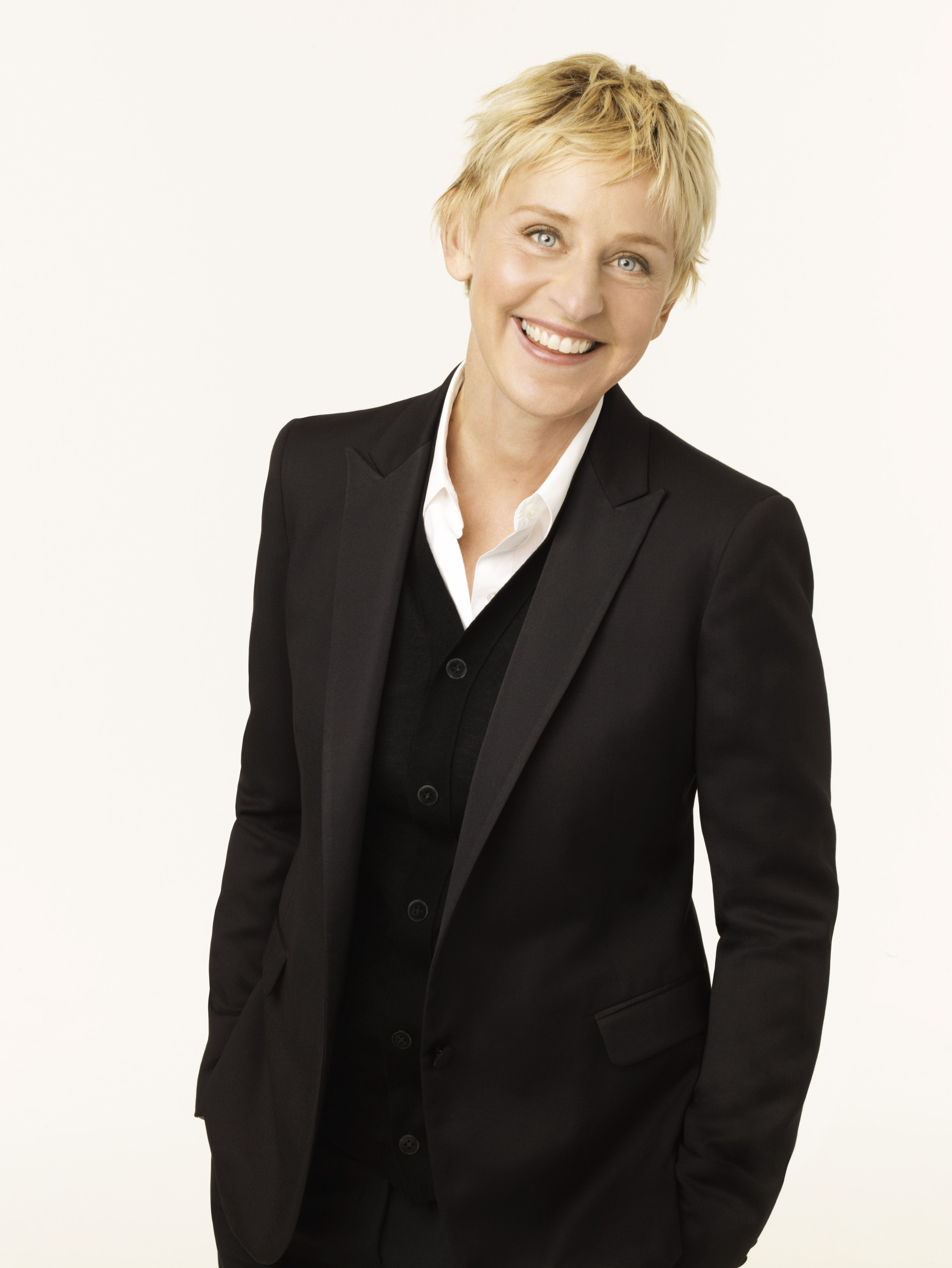 The latest Tweets from Ellen DeGeneres TheEllenShow Comedian talk show host and ice road trucker My tweets are real and theyre spectacular California