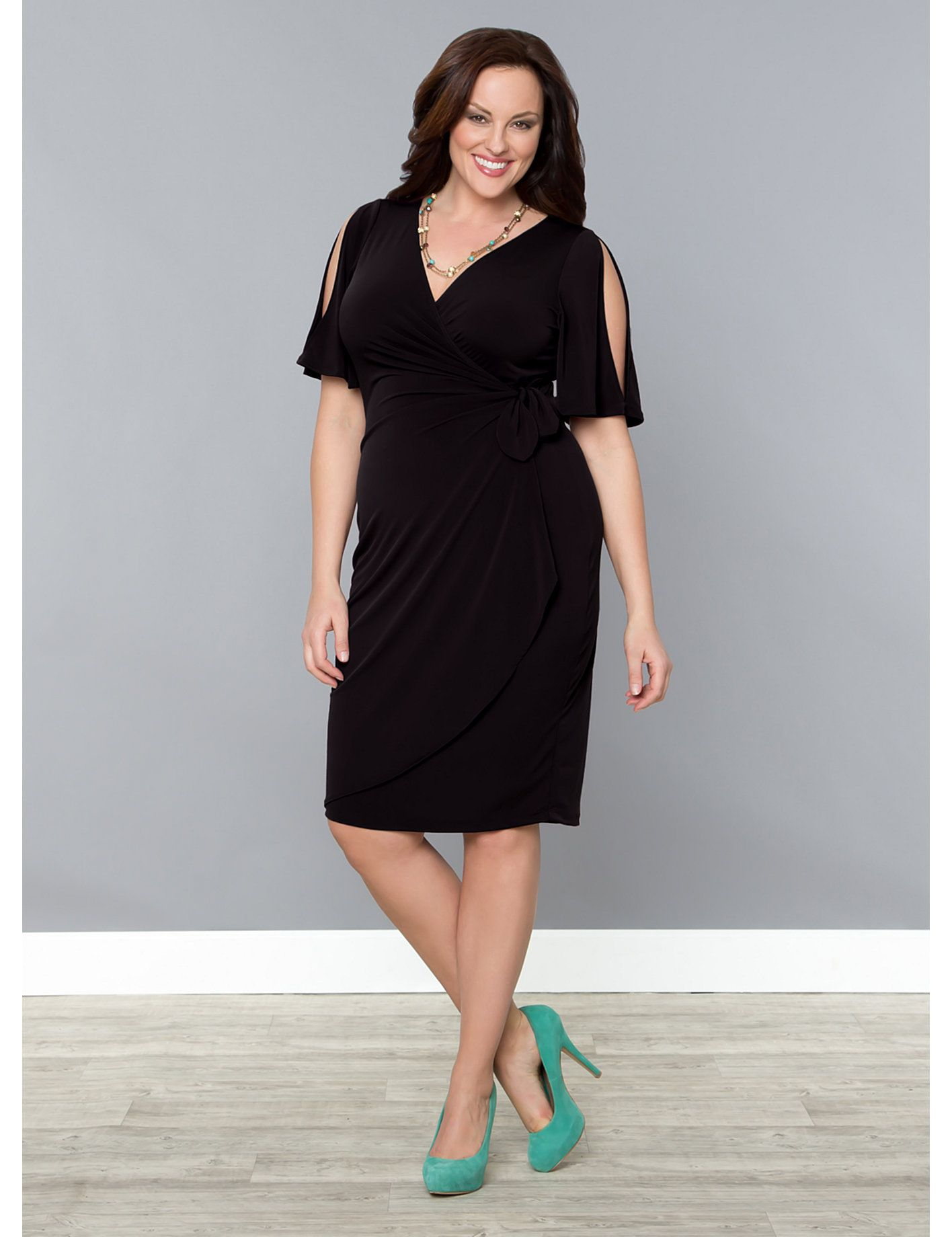 58f417af1bf All Dresses   Skirts for Plus Size Women
