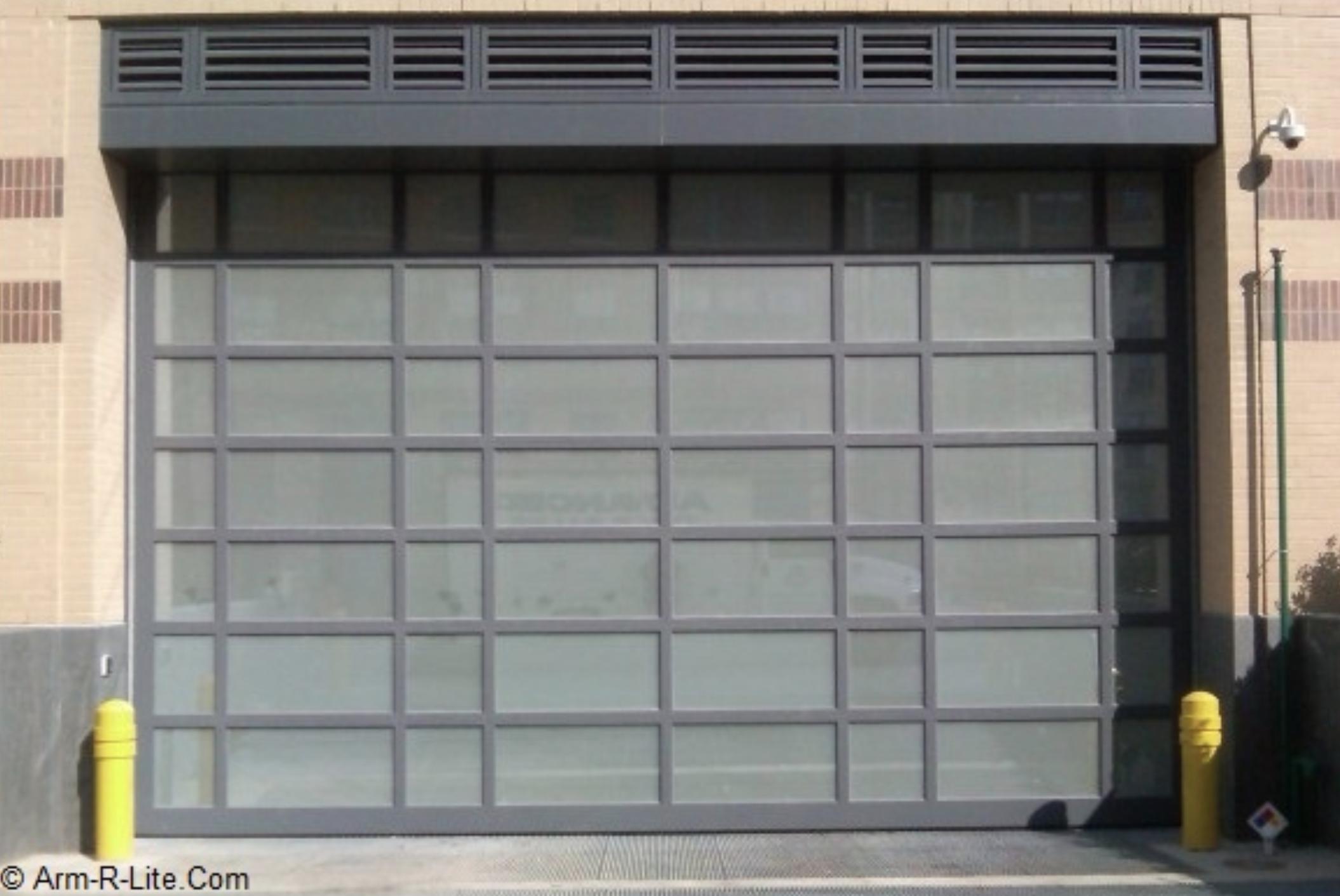 Overhead Sectional Garage Doors Arm R Lite Garage Door Manufacturer Sectional Garage Doors Garage Door Manufacturers Garage Doors