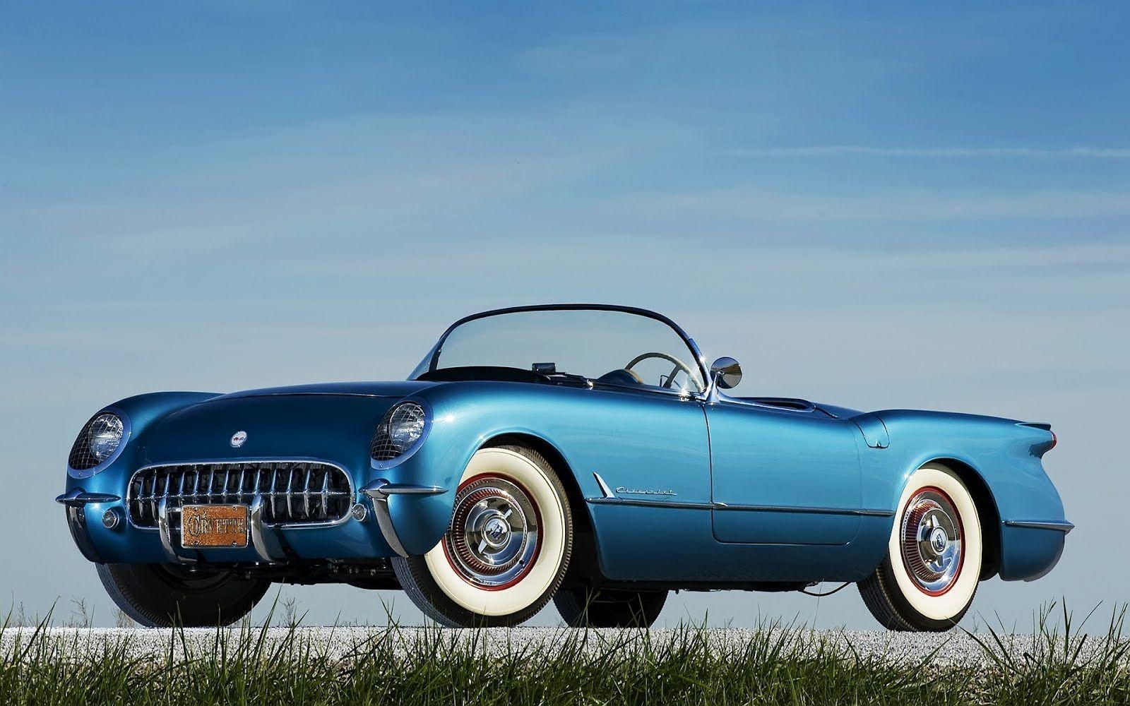 Kekurangan Corvette 1953 Perbandingan Harga