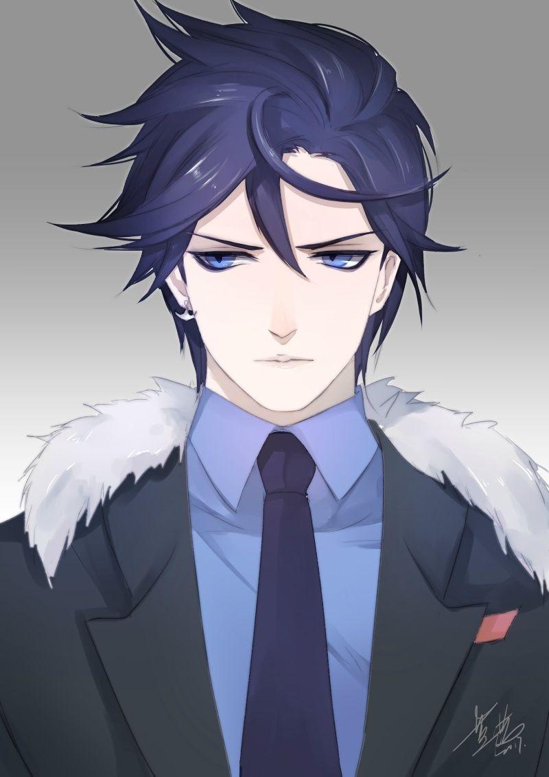 Vuelve  Editando  - • Descubrimiento •   Anime, Anime