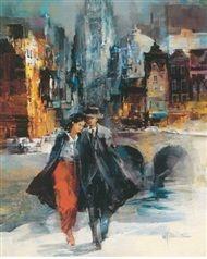 Willem  Haenraets - Romance I