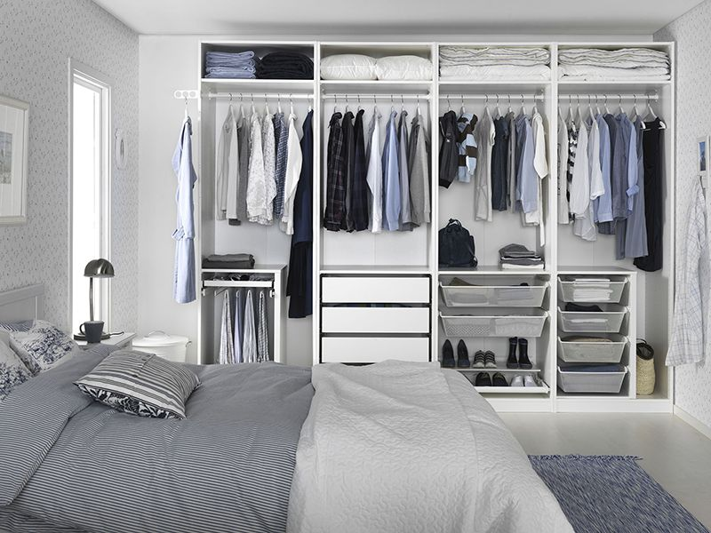 on all ge notre inventaire chambre dressing ikea. Black Bedroom Furniture Sets. Home Design Ideas