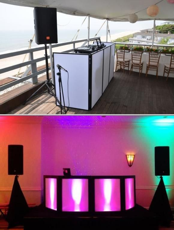 Jose Lopez provides professional DJ entertainment for weddings, proms, and other occasions. He specializes in pop, merengue, salsa, and more. Check him out and ask for his wedding DJ price.